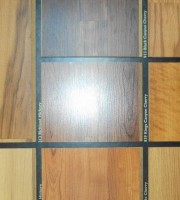 Floor Products - Laminate Solutions