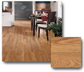 Vinyl Flooring by Manning