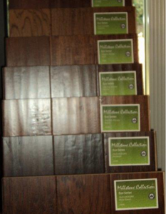 Wood Flooring by Millstone