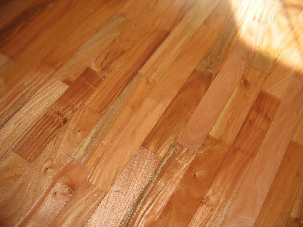 Wood Flooring Solutions Interior Design Ideas